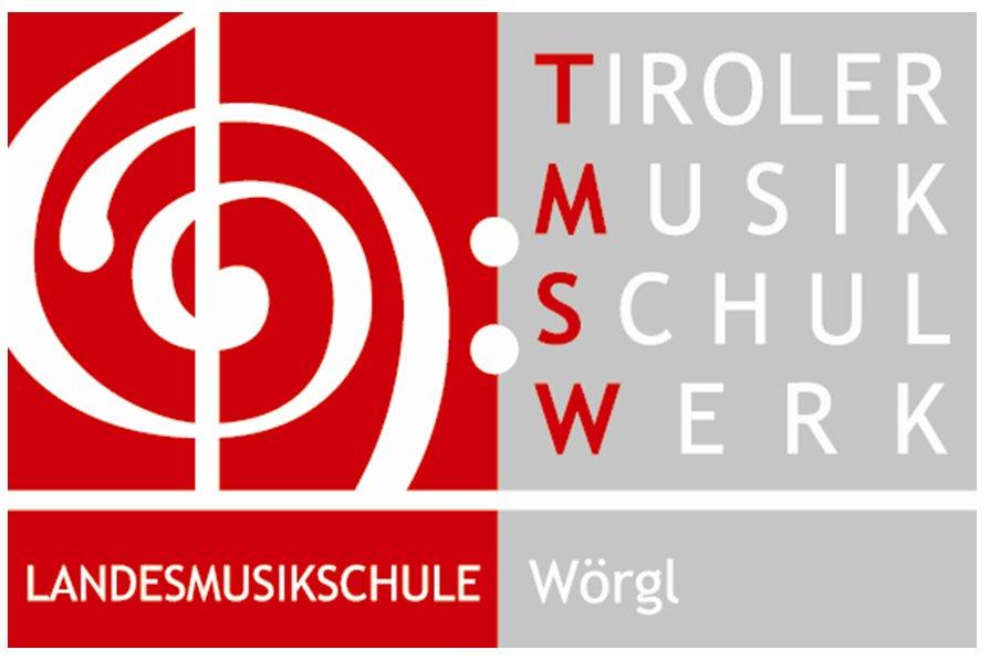 Logo Tiroler Musikschulwerk