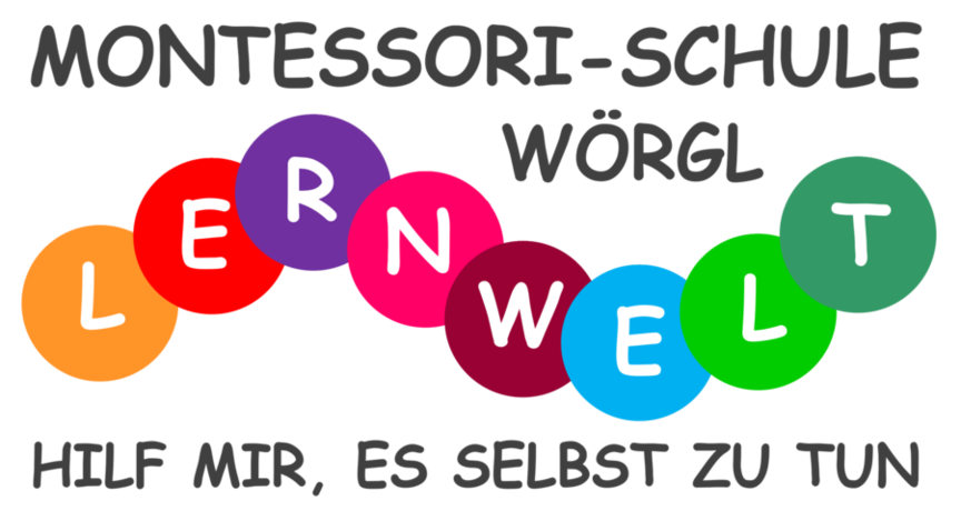 Logo Montessori-Schule Wörgl