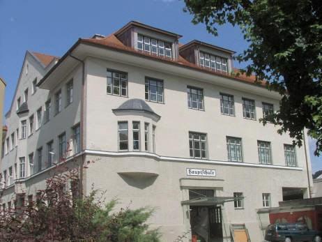 Foto, Hauptschule 1 Wörgl