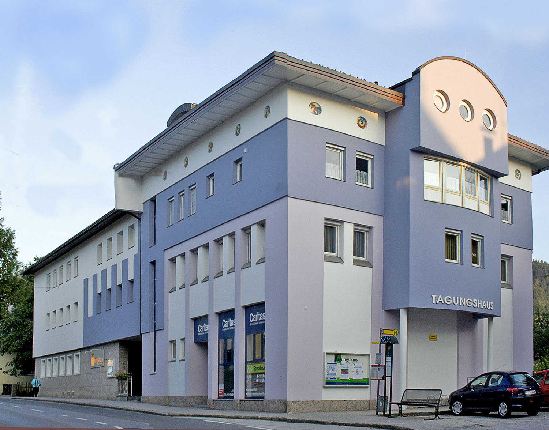Tagungshaus Wörgl