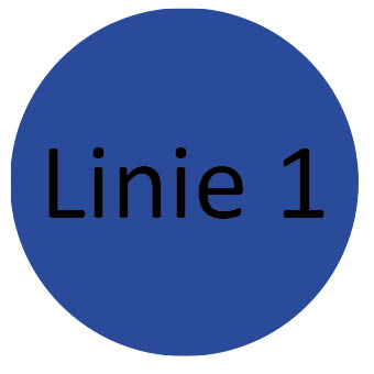 Linie1