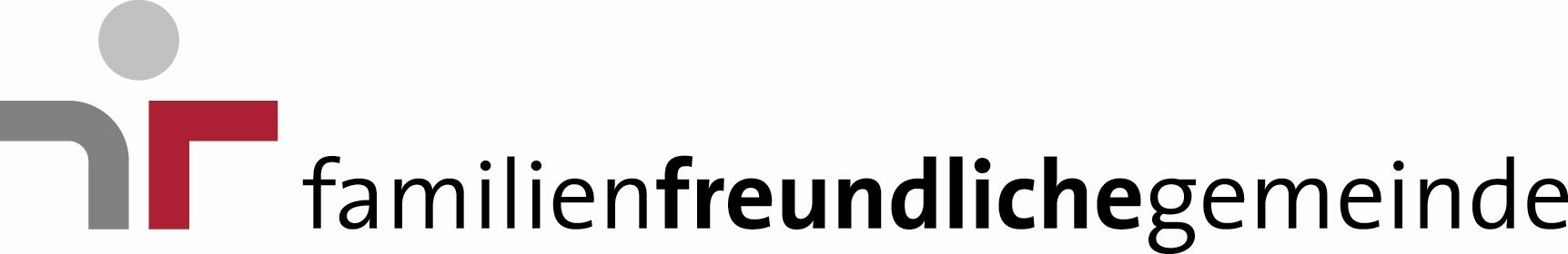 Logo familienfreundlichegemeinde