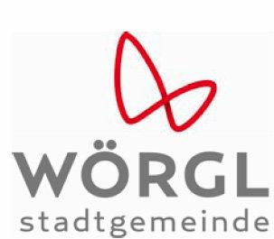 Stadtgemeinde Wörgl - Logo Rechteck