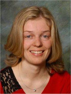 Annemarie Gastl