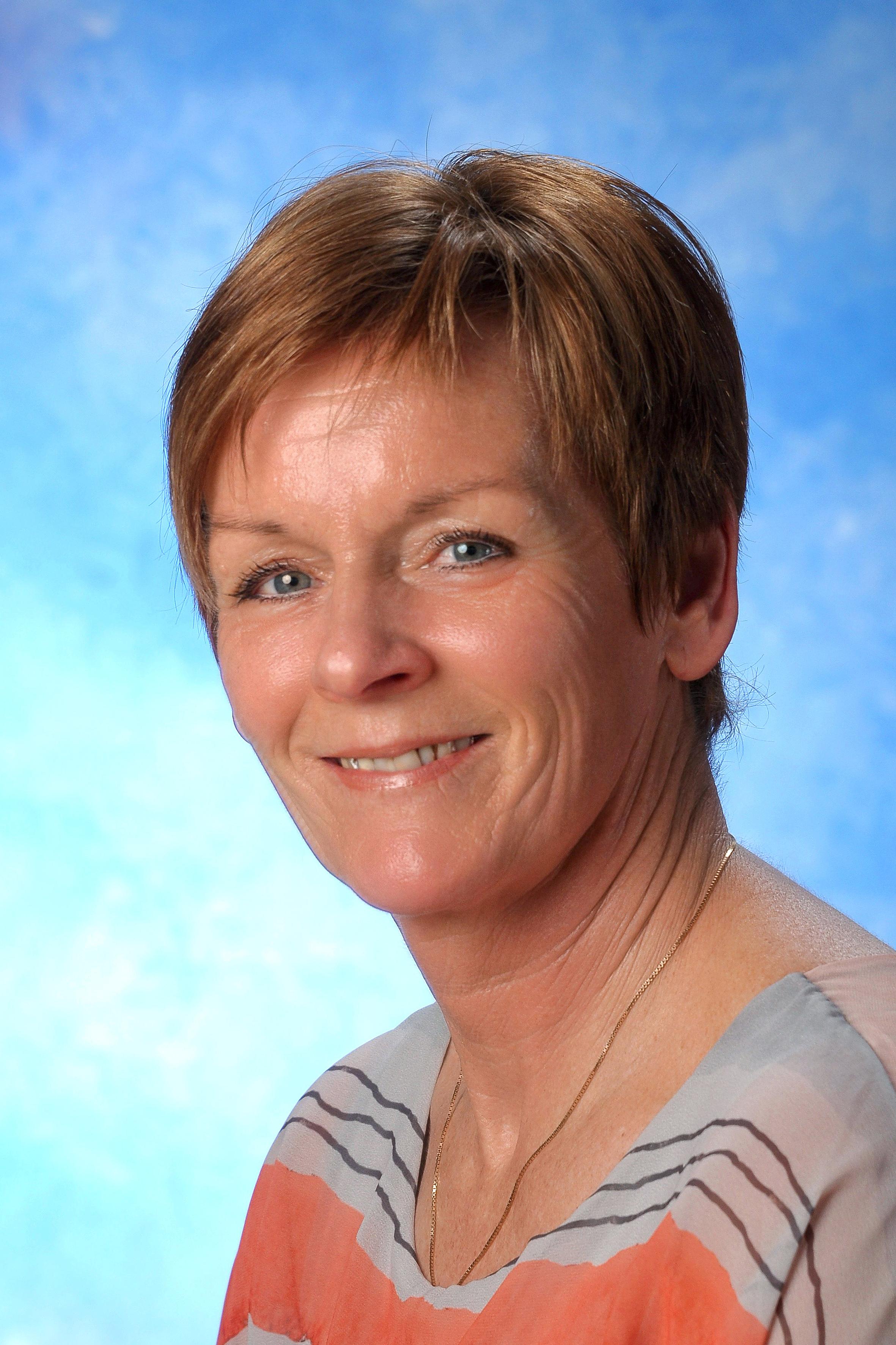 Mathilde Hagleitner