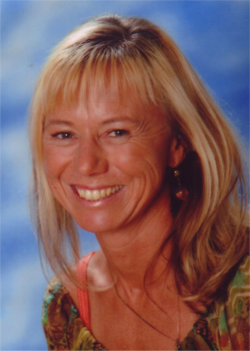 Margit Hochrainer