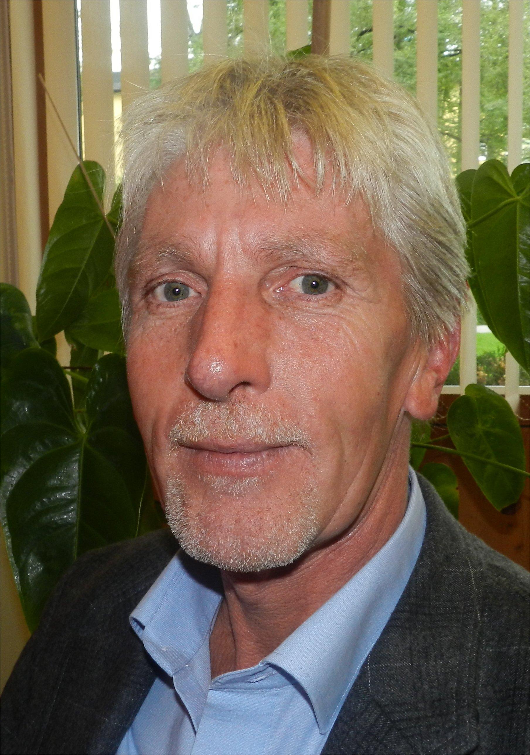 Mag. Werner Massinger