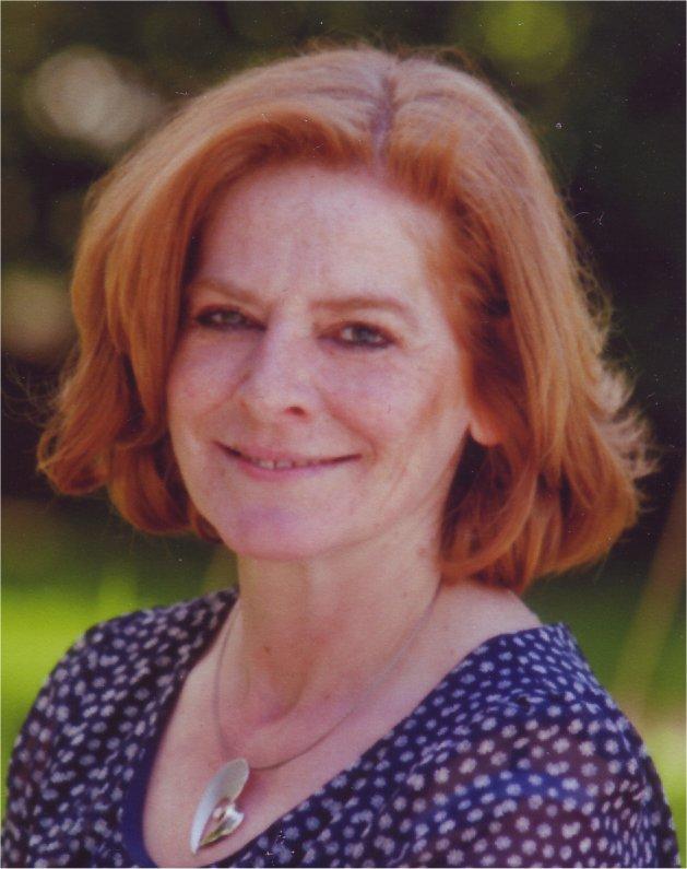 Gabi Nagele