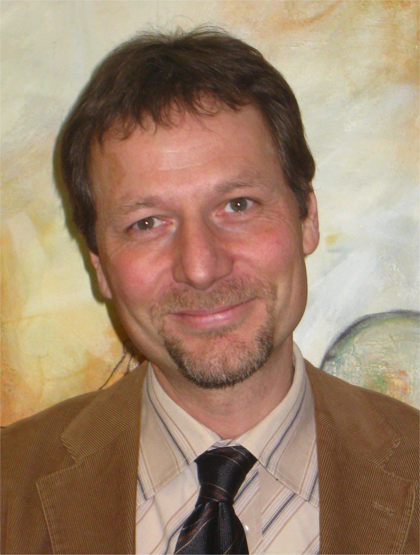 Harald Ringer