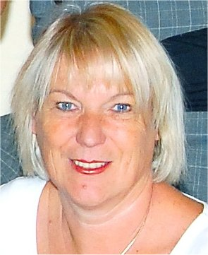 Gertrude Sommer