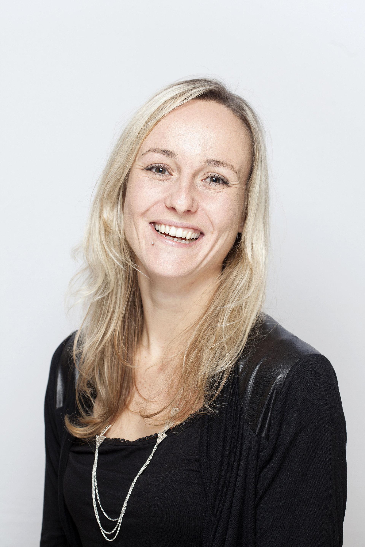 Mag.a Johanna Zangerle