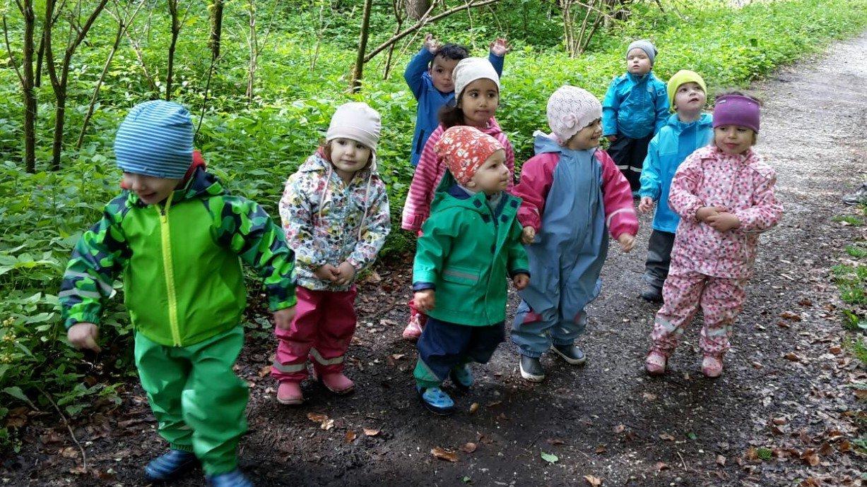 Kindergarten Berger