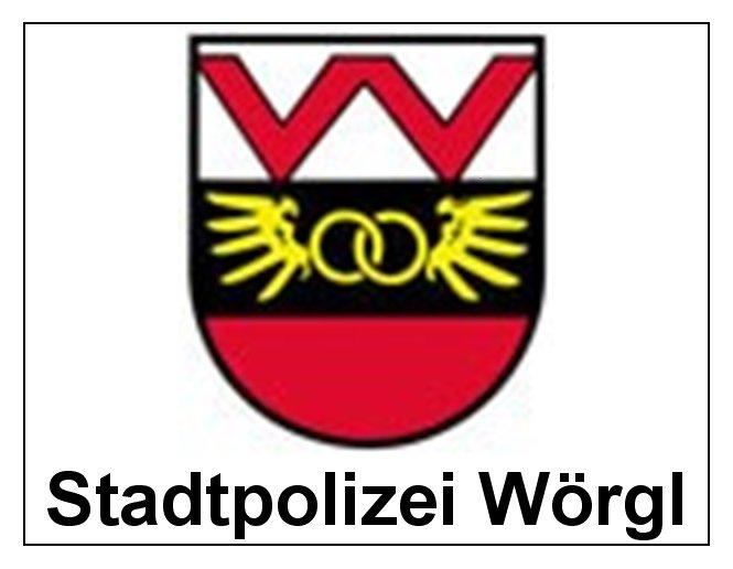 Wappen Stadtpolizei